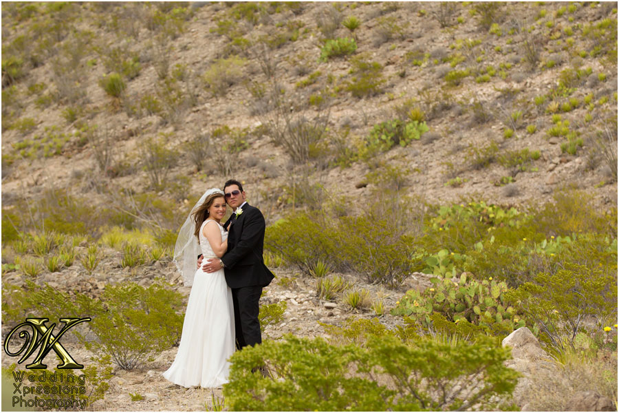 Mark nicole39s el paso wedding wedding xpressions for Wedding photographers in el paso tx
